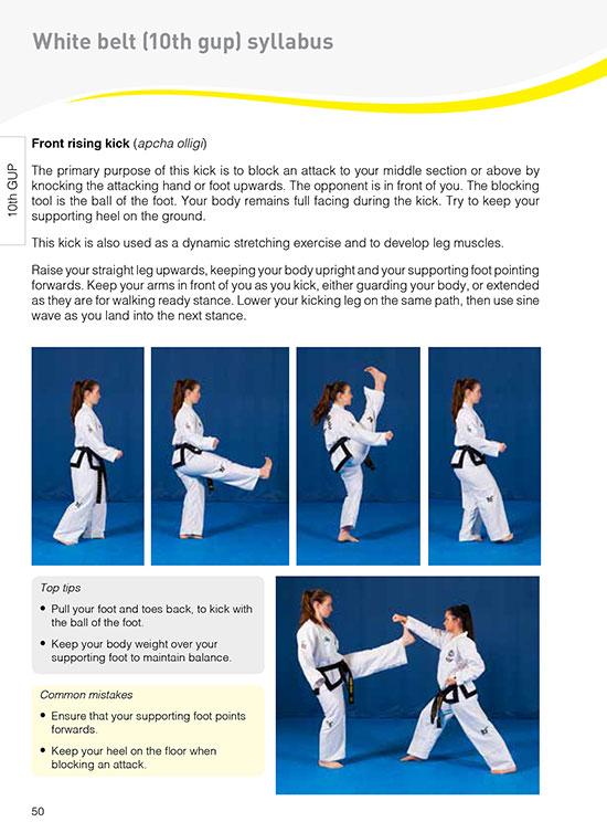White Belt Handbook