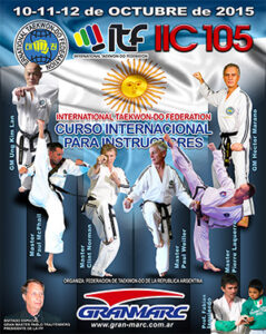 2015 IIC in Argentina